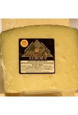 Cheese Aurora Semi-Soft Sheep Milk Manchego Aged 3/Months - Spain
