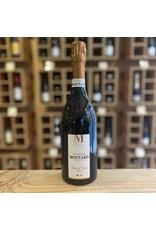 """Sparkling Moutard Pere & Fils """"Grand Cuvee"""" Brut NV - Champagne, France"""