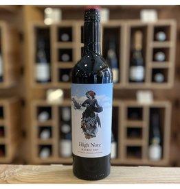 """Argentina Vista del Sur Winery """"High Note"""" Uco Valley Malbec 2019 - Mendoza, Argentina"""