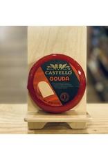 Cheese Castello Gouda 7oz - Holland