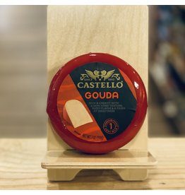 Cheese Castello Gouda 7oz - Holland