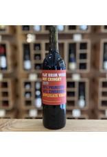Oregon Flat Brim Wines ''Not Cringey'' Applegate Valley Zinfandel/Primitivo Blend 2019 - Portland, Oregon