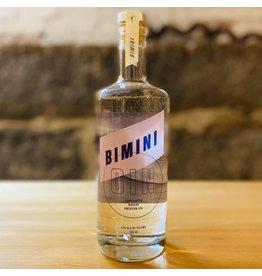 "Round Turn Distilling ""Bimini"" Hand-crafted  Modern American GIn - Biddeford, Maine"