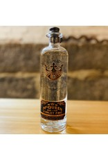 McQueen and the Violet Fog Handcrafted Gin - Jundiai, Brazil