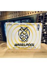 12-Pack Night Shift ''Whirlpool'' Pale Ale 12-Pack - Everett, MA