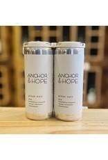 Anchor & Hope Rheinhessen Pinot Noir 250ml Can - Rumford, Rhode Island
