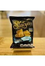 "Stacy's ""Simply Naked"" Pita Chips 1.5oz - Randolph, MA"