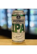 "IPA Riverwalk Brewing Co ""Honest"" IPA - Newburyport, MA"
