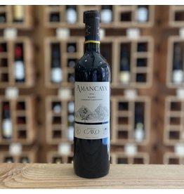 Argentina Catena/Rothschild ''Amancaya'' Red Blend 2018 - Mendoza, Argentina