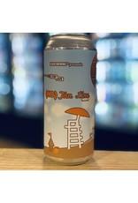 """NEIPA Sloop Brewing Co """"(No) Tan Line"""" NEIPA - Hopewell Junction, NY"""