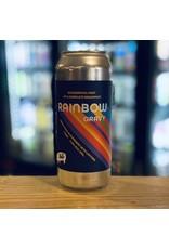 "IPA Black Hog Brewing Co ""Rainbow Gravy"" IPA - Oxford, CT"