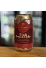 Current Spirits Pink Lemonade RTD Vodka Cocktail - Elmsford, New York