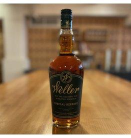 Whiskey-Bourbon Weller Special Reserve Wheated Bourbon - Kentucky