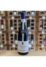 Burgundy Bouchard Aine et Fils Bourgogne Pinot Noir 2019 - Burgundy, FR