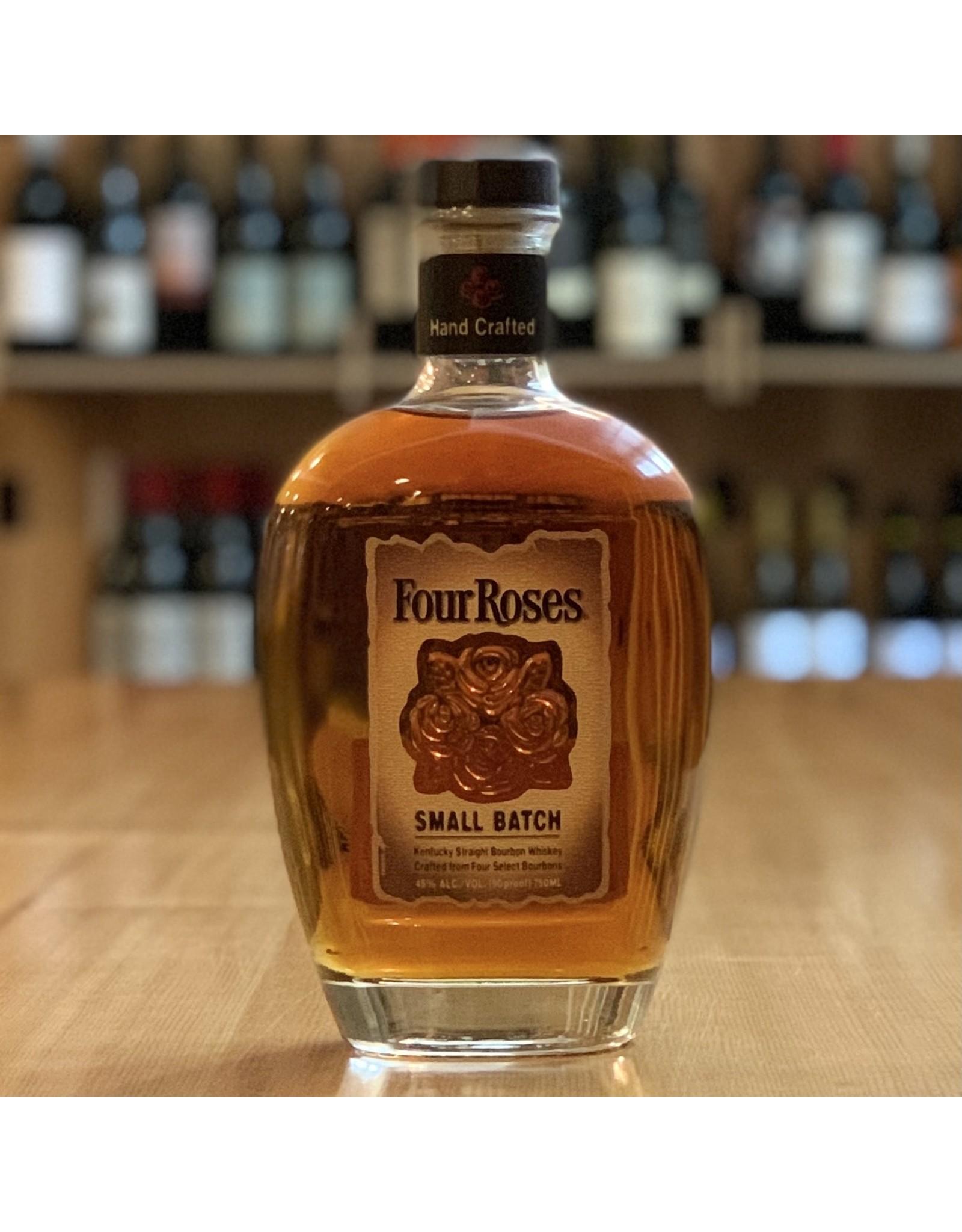 Four Roses Small Batch Straight Bourbon Whiskey - Kentucky