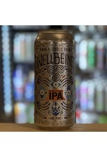 """Non-Alcoholic WellBeing Brewing Co """"Intentional"""" IPA - Maryland Heights, MO"""