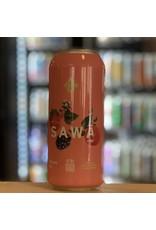 "Sour Cervejeria Japas ""Sawa Pink"" Sour Ale w/Raspberry and Blackberry - Chicago, Illinois"