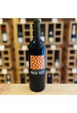 "Fausse Piste ""Pizza Sauce"" Red Table Wine NV - Portland, Oregon"