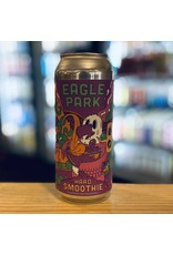"""Eagle Park Brewing Co """"Hard Smoothie"""" Malt Beverage w/Blackberry and Passionfruit - Muskego, WI"""