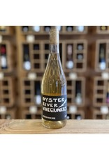 Local Oyster River Winegrowers American White Wine 2020 - Warren, Maine
