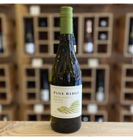 California Pine Ridge Chenin Blanc and Viognier White Blend 2020 - California