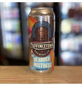 """IPA Provincetown Brewing Co """" Bearded Mistress"""" IPA - Provincetown, MA"""