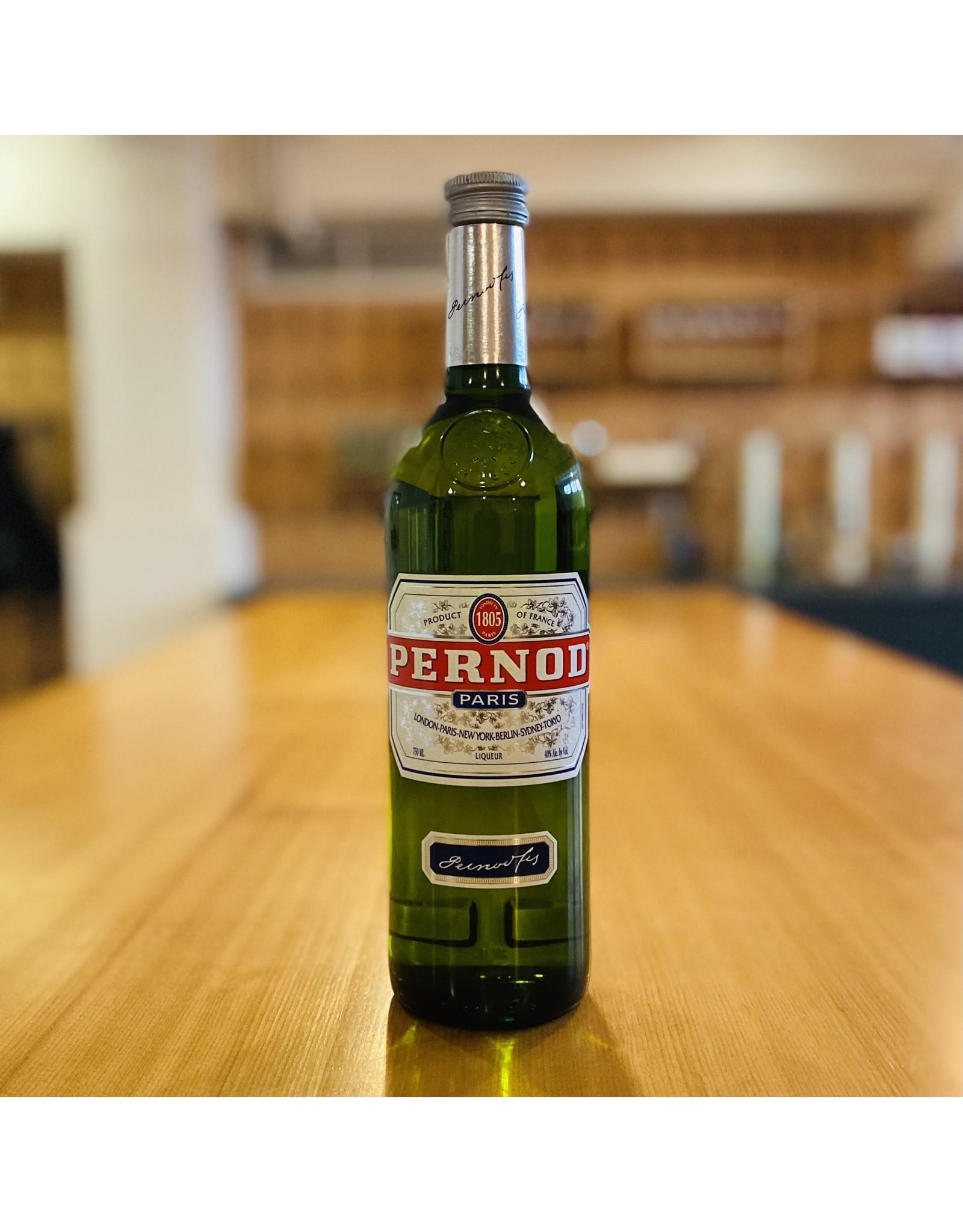 Pernod Anise Liqueur - France