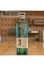 "Berry Bros. & Rudd ""No. 3"" London Dry Gin - Holland, NL"