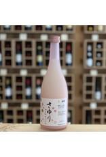"""Hakutsuru """"Sayuri"""" Nigori Sake - Japan"""