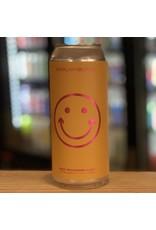 Session IPA Backlash Beer Co ''Bad Decision Juice'' SIPA - Boston, MA
