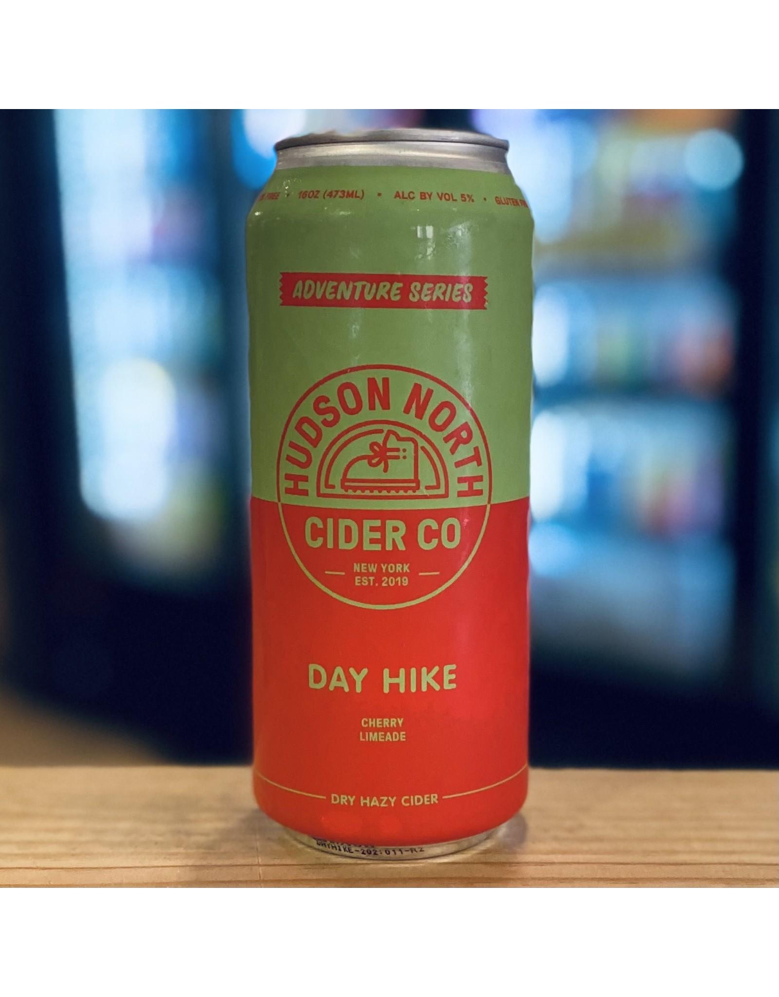 "Hudson North Cider Company ""Day Hike"" Cherry Limeade Hard Cider - Newburgh, NY"