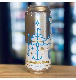 "TIPA Burlington Beer Co ""Intangible Tides"" TIPA - Williston, VT"