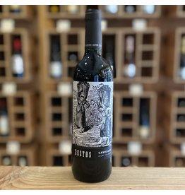 "Spain Vinos Atlantico ""Zestos"" Old Vine Garnacha 2019 - Madrid, Spain"