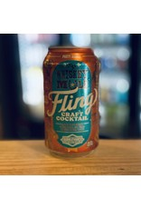 "RTD Boulevard Brewing ""Fling"" Rye Whiskey Mule RTD Cocktail - Missouri"