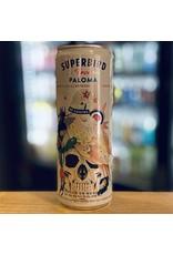 "Superbird ""Free"" Paloma RTD Cocktail w/Pure Agave Reposado Tequila and Grapefruit - Mexico"