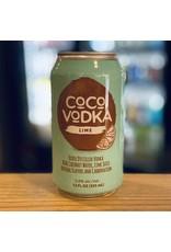 "The Bondi Distillery ""Coco Vodka"" Coconut Water w/Vodka and Lime RTD Cocktail - Utica, New York"