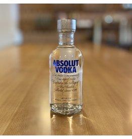 Absolut Original Vodka 200ml - Sweden