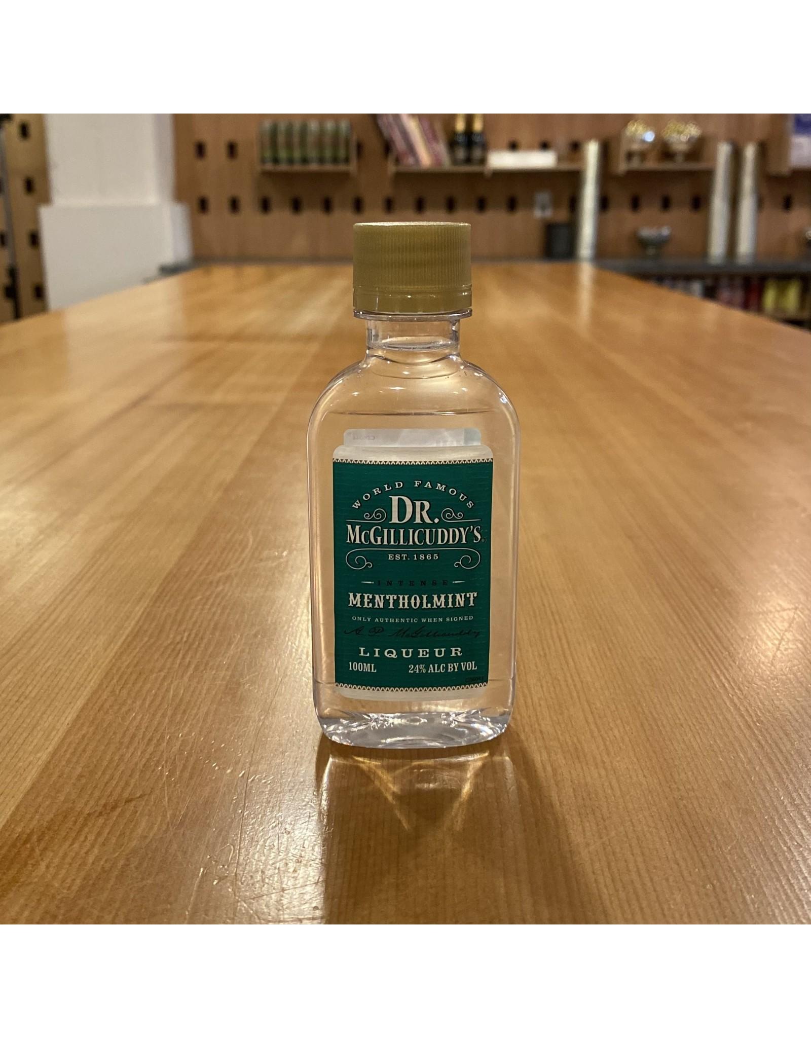 Dr McGillicuddy's Mentholmint Liqueur 100ml - Kentucky