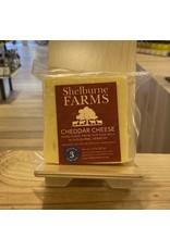 "Shelburne Farms ""Reserve"" Cheddar 3yo - Shelburne, Vermont"