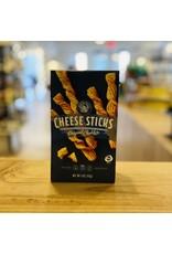 Cracker John Macy's Original Cheddar Cheese Sticks - Elmwood Park, NJ