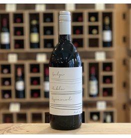 Organic Gulp/Hablo Field Blend of 16 varietals (9 red and 7 white) 2019 Liter Bottle - Castilla-La Mancha, Spain