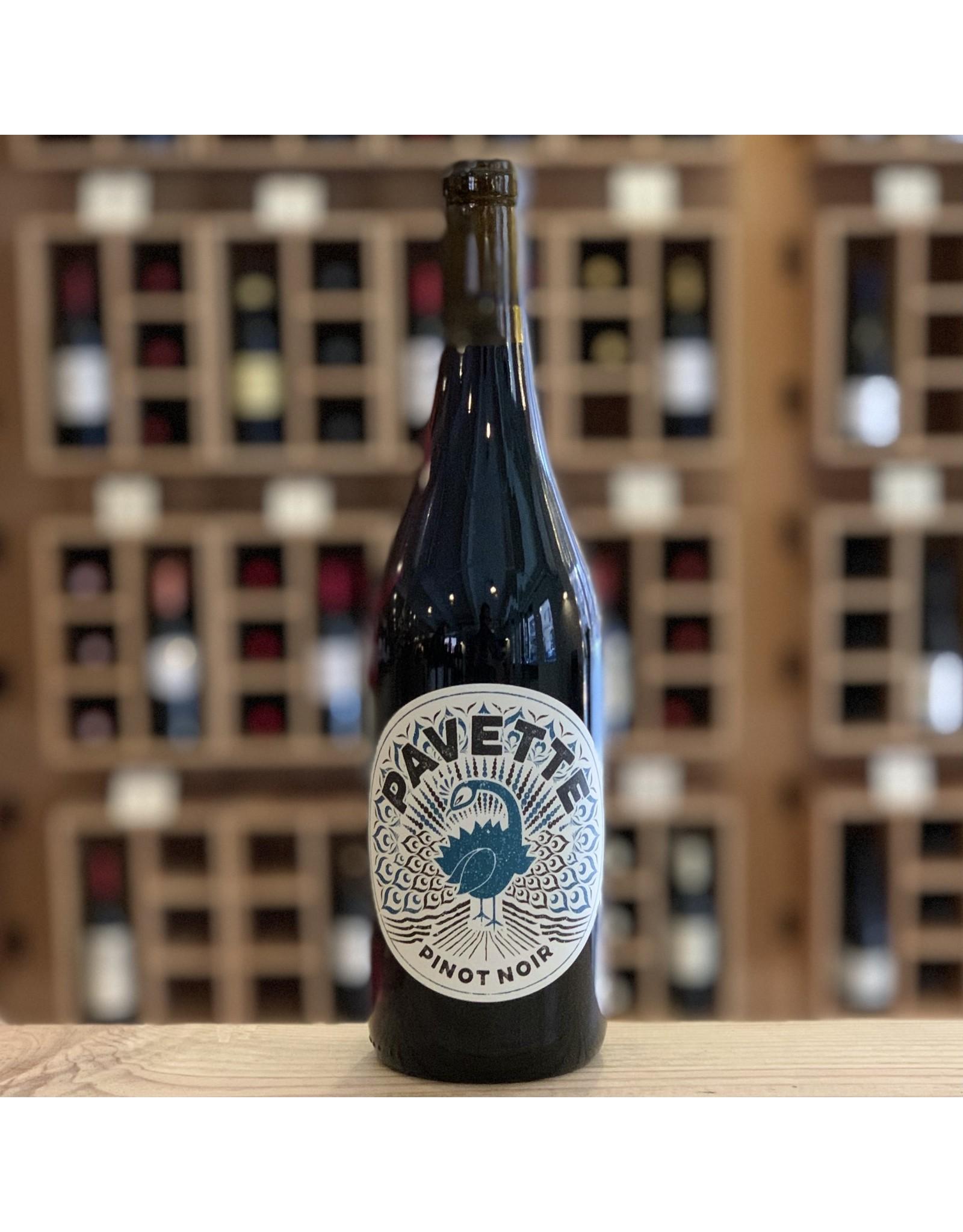 California Pavette Pinot Noir 2020 - California