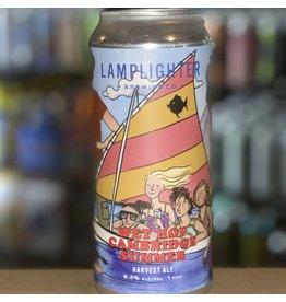 "Ale Lamplighter Brewing Co ""Wet Hop Cambridge Summer"" Harvest Ale - Cambridge, MA"