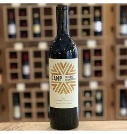 """Sonoma County Hobo Wine Co """"Camp Wines"""" Cabernet Sauvignon 2019 - Sonoma County, California"""