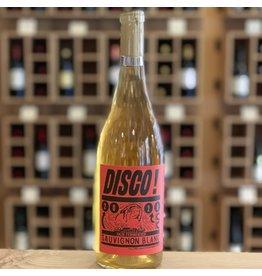 "Organic Subject To Change ""Disco"" Randle Hill Vineyard Yorkville Highlands Sauvignon Blanc 2020 - Mendocino County, CA"