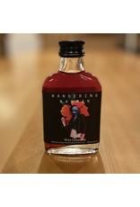 "Wandering Barman ""Miss Casanova"" RTD Rum Daiquiri w/Hibiscus and Chipotle - Brooklyn, NY"
