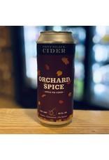 "Local Pony Shack ""Orchard Spice"" Apple Pie Cider - Boxborough, MA"