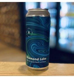 """DIPA Remnant Brewing """"Diamond Lake"""" DIPA - Somerville, MA"""