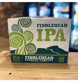 12-Pack Fiddlehead IPA 12-Pack - Shelburne, Vermont