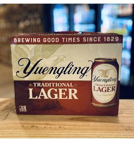 Yuengling Traditional Lager - Pottsville PA
